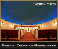 Angelus Funeral Home Services
